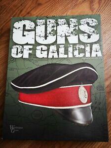 Wargame Guns of Galicia Worthington Games
