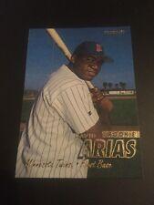 David Ortiz 1997 Fleer RC/Rookie #512 Red Sox FREE SHIP