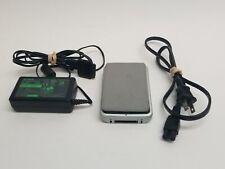 Sony Peg-sj22/U Handgehalten Pda mit Etui / AC Adapter - No Eingabestift
