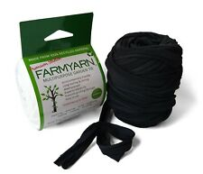 Farmyarn Elastic Cord - 2 Pack Small (54 Yds Total) - Garden, Craft, Recycled