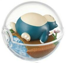 Pokemon Terrarium Collection Snorlax  from Japan Re-Ment  SALE anime F/S