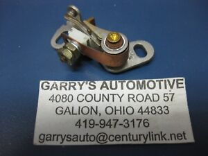FD8286T A114 Distributor Points Ford 1970-1976