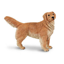 Golden Retriever Best In Show Dogs Figure Safari Ltd NEW Toys Educational Kids