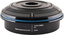 Cane Creek 40 ZS44/28.6 Short Cover Top Headset Black
