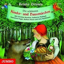 Die schönsten Kinder- und Hausmärchen von Jacob Grimm und Wilhelm Grimm (2012)
