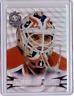 BILL RANFORD 17/18 Leaf Masked Men Insert Card #01 Prismatic Silver Wave RARE
