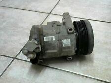 Kompressor Klimaanlage Fiat Grande Punto 199 55194880