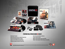 MAFIA lll 3 Edition Collector Limitée - Version Française - PC WINDOWS - NEUF