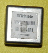 Trimble GPSTM Module 10MHz OCXO 34310-T sinewave EFC +12V
