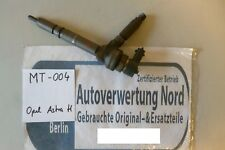 Opel Astra H 1.7 CDTI Buse d'injection 0445110174 c8113