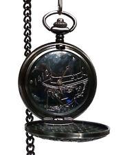 DETECTIVE CONAN - Pocket Watch SEGA Japan Official Prize clock RARE