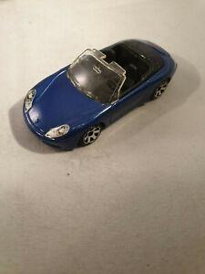 MatchBox 1998  Porsche911 Carrera Cabriolet