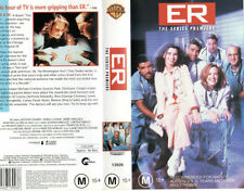Collector's Edition TV Shows M Rated VHS Movies