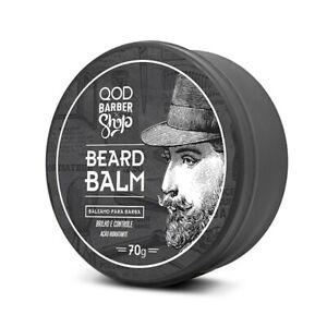 QOD BARBER SHOP BEARD BALM(BART BALM)