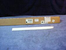 MOLDING White Rear Strip DOOR NEW GM 15090384 Trailblazer Jimmy Blazer 1999-2005