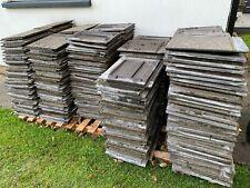 Redland Stonewold Mark 2 Roof Tiles Reclaimed