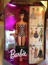 35th anniversay barbie brunette