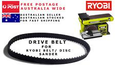 RYOBI DISC & BELT SANDER COG DRIVE BELT BD4600/ BDS460/ RBDS4604G BD46075