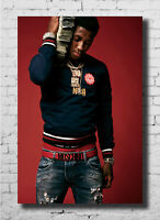 24x36 Poster YoungBoy Never Broke Again Hip Hop Rap Music Star Custom G-537