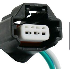 VQ35DE CPS Crankshaft Position Sensor Connector for Nissan Altima Maxima Murano