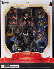Bring Arts Kingdom Hearts III Sora Action Figure Square Enix USA Seller IN STOCK