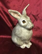 More details for winstanley rabbit bunny - size 2 - signed colourway #1