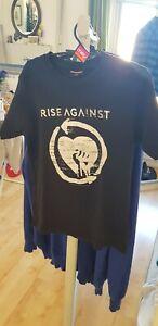 kids rise against t-shirt