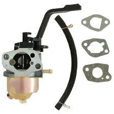 Wen Carburetor With Gaskets Line For 56200 56350 56351 56352 4050 3500 Generator