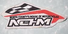 North County's House of Motorcycles Patch - California