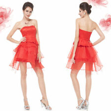 Satin Cocktail Ball Gown Hand-wash Only Dresses for Women