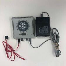 Bachmann 46605A Railroad Train Direction & Speed Controller w/Power Supply 16V