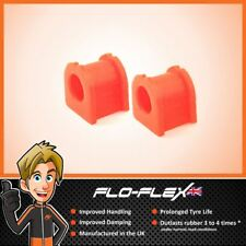 Ford Sierra Cosworth 12mm Rear Anti Roll Bar Bushes in Polyurethane Flo-Flex