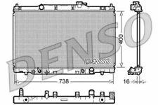 1x Denso Radiator DRM40013 DRM40013