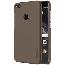 Huawei P8 Lite P9 Lite (2017) Schutz Hülle Tasche Nillkin Back Super Frosted