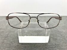 Ray Ban Sunglasses RB3273 012 57-17 3N Brown Pilot Italy 4728