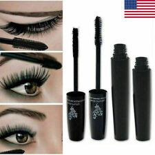 2Pcs Younique Moodstruck 3D Black Fiber Lash Mascara Black New-Usa Stock