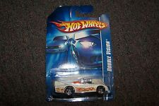Hot Wheels Double Vision J8041 215/223 NEW in Pack Ages 3+