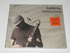 Oran Etkin - Kelenia/Motema Music -181212000245 CD Album Digipak New
