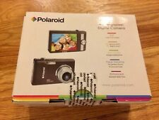 Polaroid T831 8.0MP Digital Camera . W/ Box, Charger, Manual , Battery& More