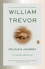 Felicia's Journey: A Novel by Trevor, William