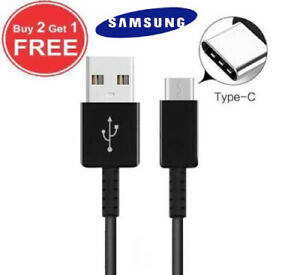 charger cable Type-C for Samsung galaxy s8 s9 S20 S10 + S10e fast charge USB- C