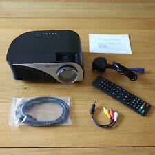 Mini LED Projector Smart Apps HDMI Full HD SD VGA Home Cinema Multimedia