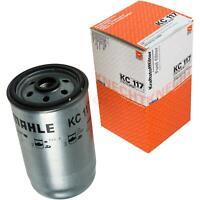 Original MOUDS//Wagenknecht carburant filtre KL 29 Fuel Filtre