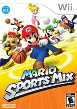 Mario Sports Mix (Nintendo Wii, 2011) Brand New Factory Sealed