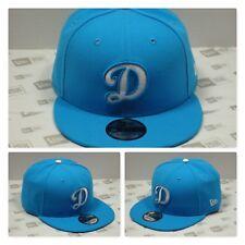 "Los Angeles Dodgers Custom ""D"" (Little League Players Choice) Snapback"