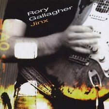 Jinx by Rory Gallagher (CD, Feb-2000, Capo Records)