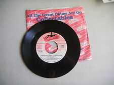 TROGGS love is all around/SILKIE you've got to hide your love away COLLECTABLES