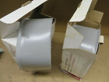 """RUBBER BASE cabinet kick covering WALL BASE 4"""" x 40 ft. ARMSTRONG BRAND gray"""