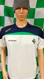 Ireland GAA International Rules Gaelic Football Jersey (Adult Medium)