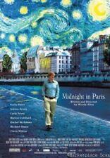 Midnight In Paris Movie Poster 24x36in